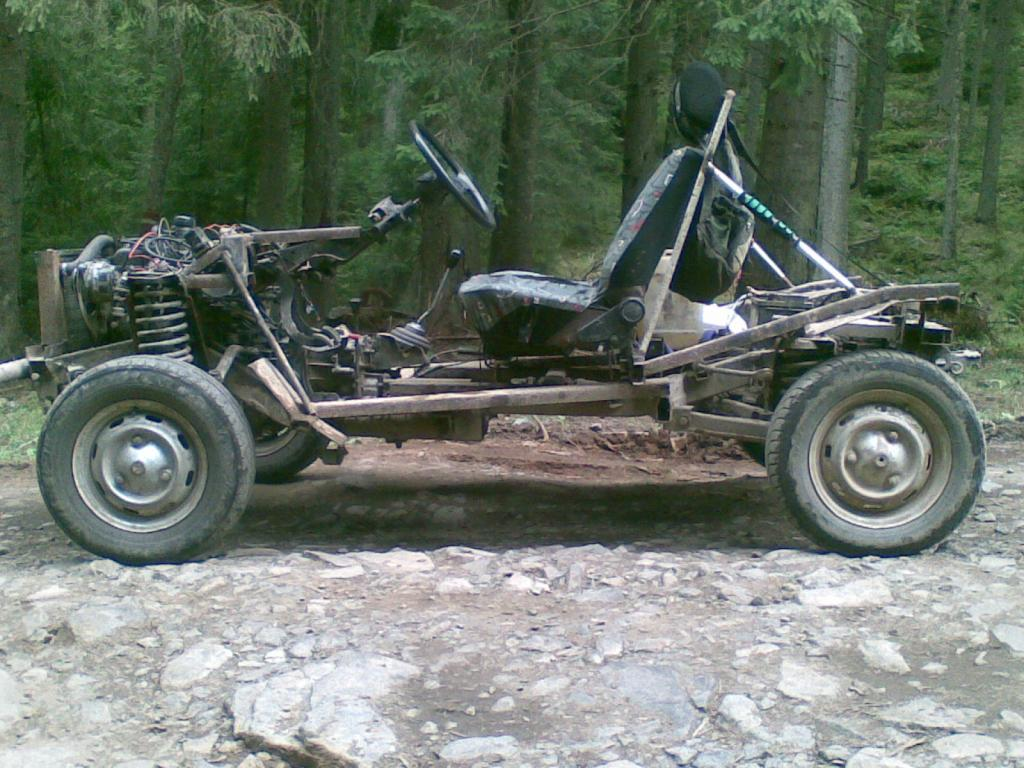 Dune Buggy Dash >> 4x4 Dune Buggy For Sale | Autos Post