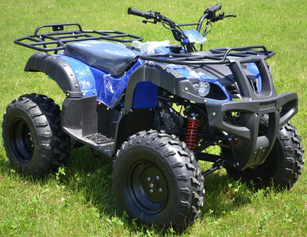 Quad Yamaha 125cc  quad yamaha grizzly 125cc youtube  2002