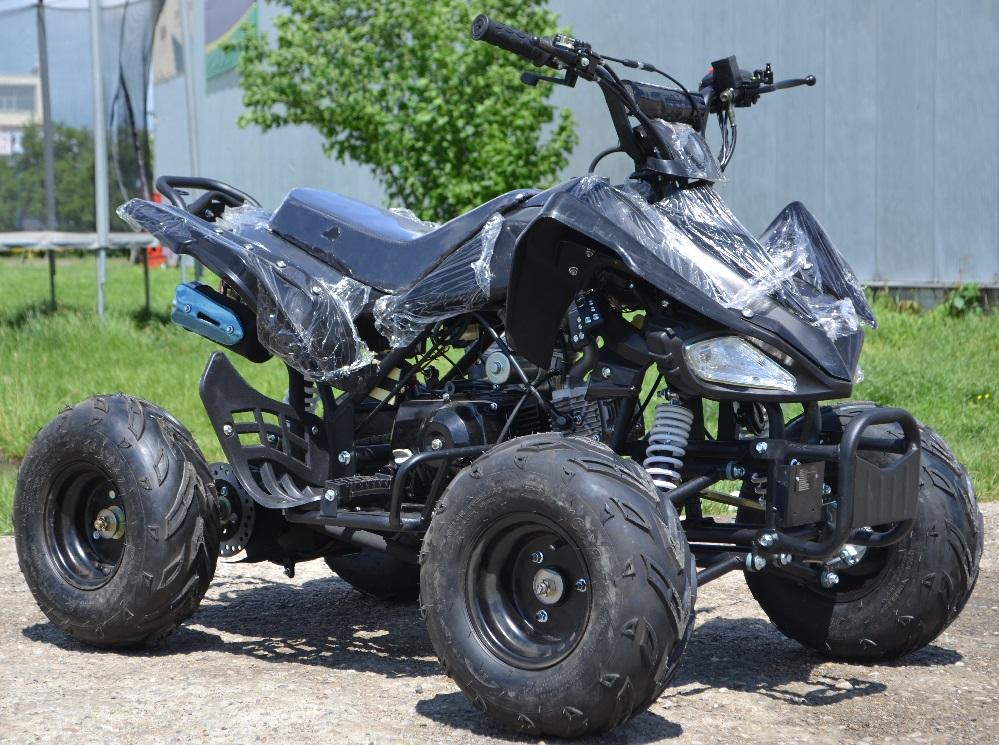 Atv raptor maniche 125cc for Atv yamaha raptor 125cc